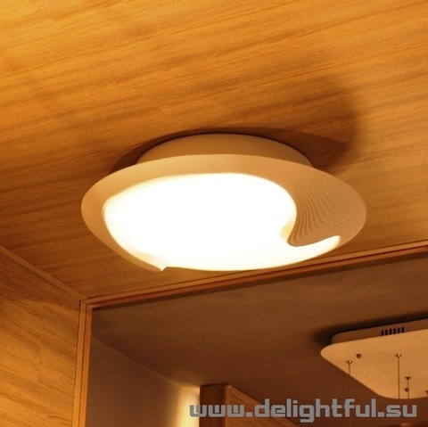 replica CINI&NILS 235 —  Sestessa ceiling led