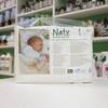 Детские подгузники Naty размер 1 (2-5 кг), 26 шт.