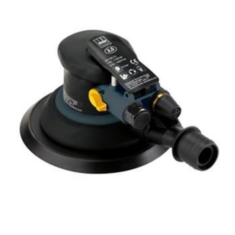 Эксцентриковая шлифовальная машинка ES 150-2,5, диаметр 150 мм