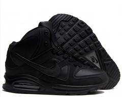 muzhskie-Nike-Air-Max-Skyline-High-With-Fur-Black-nayk-air-maks-skaylayn-vysokie-s-mehom-chernye