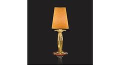 Italamp 8007 LP Orange — Настольный светильник Phebo