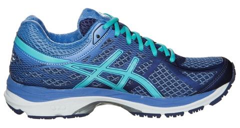 Asics Gel-Cumulus 17 Женские кроссовки для бега