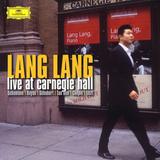 Lang Lang / Live At Carnegie Hall (2LP)