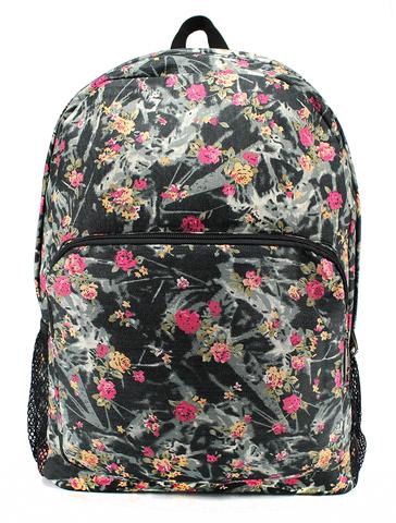 Молодежный рюкзак Розочки