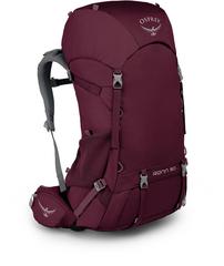 Рюкзак туристический Osprey Renn 50 Aurora Purple (2019)