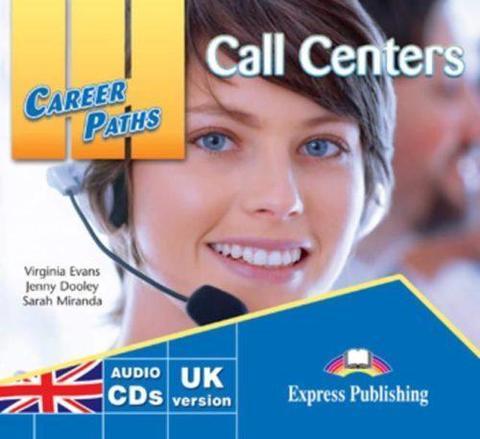 Call Centers (Audio CDs) - Диски для работы (Set of 2)