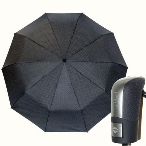 Купить онлайн Зонт складной Ferre GF-577-3-Fantasia grata grigio в магазине Зонтофф.