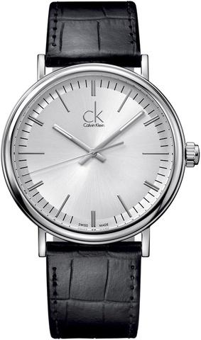 Купить Наручные часы Calvin Klein Surround K3W211C6 по доступной цене
