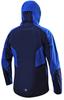 Мембранная куртка Noname Camp jacket 15 Blue мужская