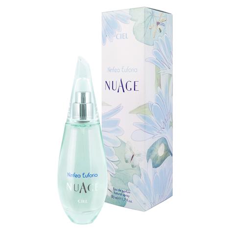 Парфюмерная вода Nuage Ninfea Euforia | CIEL Parfum