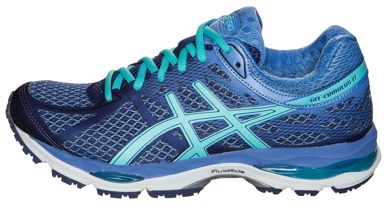 Женская обувь для бега Asics Gel-Cumulus 17 (T5D8N 5040) фото