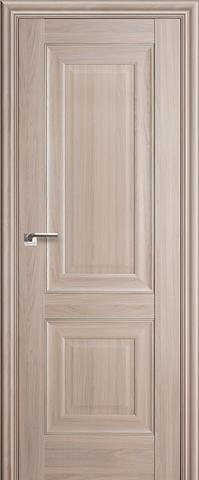 Дверь Profil Doors №27Х, цвет орех пекан, глухая