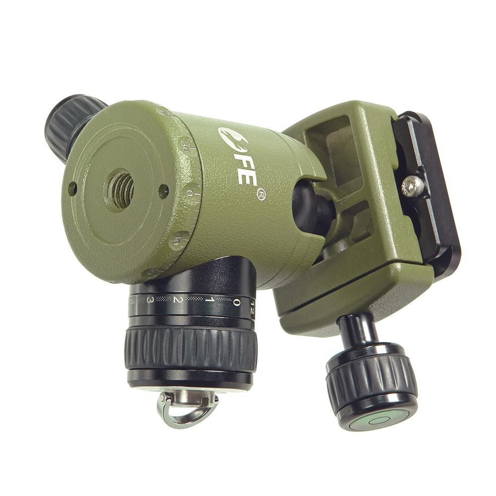 Falcon Eyes Green Line 1550C BH-10