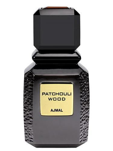 Ajmal Patchouli Wood EDP