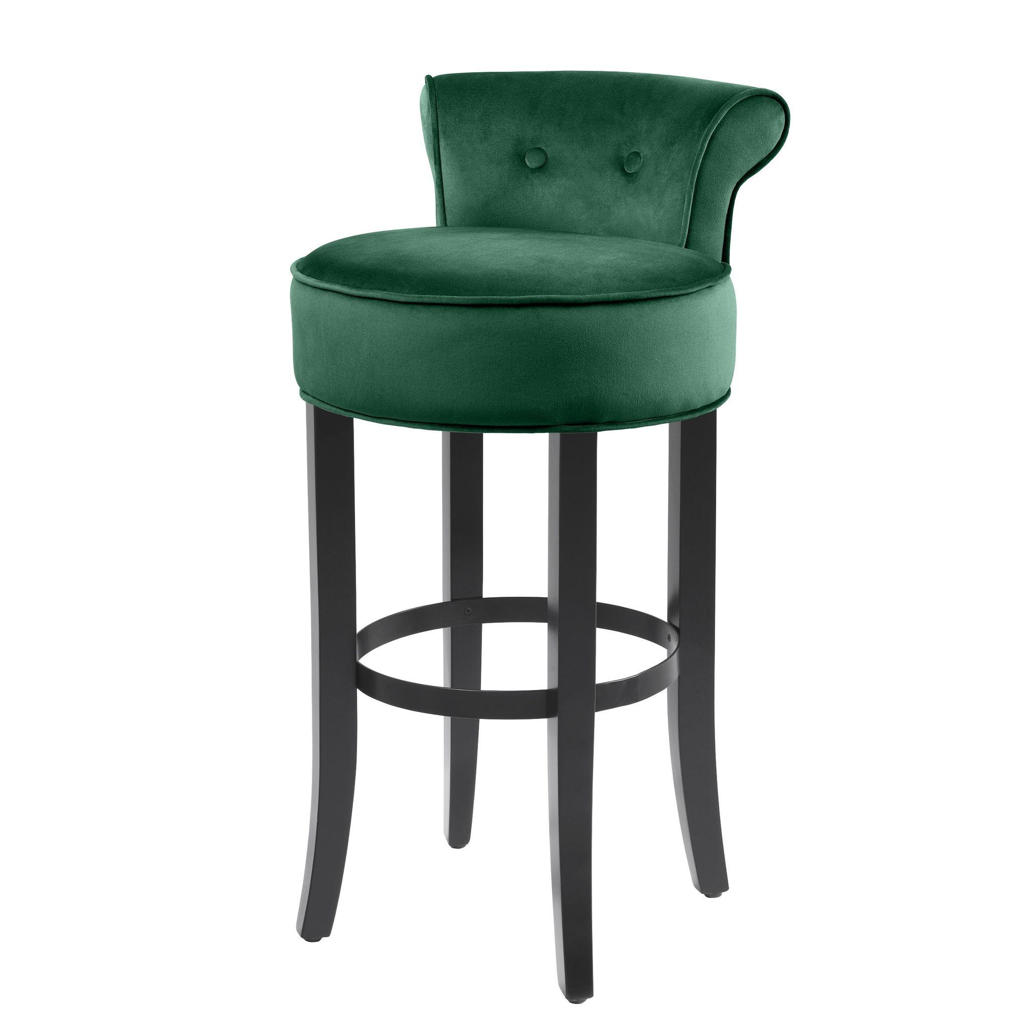 Барный стул Eichholtz 113231 Sophia Loren