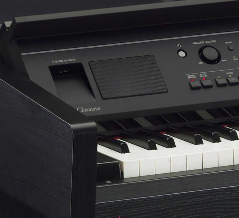 Цифровое пианино Yamaha CVP-705 PE  с автоаккомпанементом