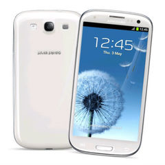 Samsung Galaxy S3 GT-I9300 16Gb  White - Белый