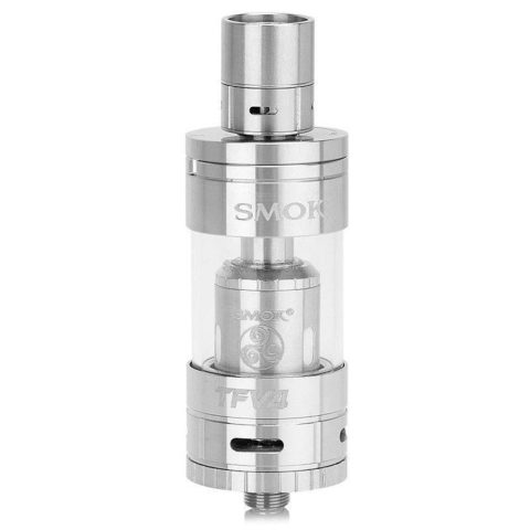 Клиромайзер SMOK TFV4 KIT authentic