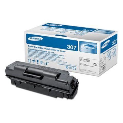 Картридж Samsung MLT-D307U для принтеров Samsung ML-4510ND, ML-5010ND, ML-5015ND. Ресурс 30000 страниц.