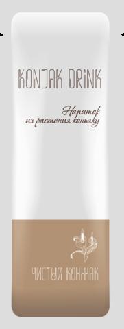 Мука из коньяку (саше) 13,3 гр
