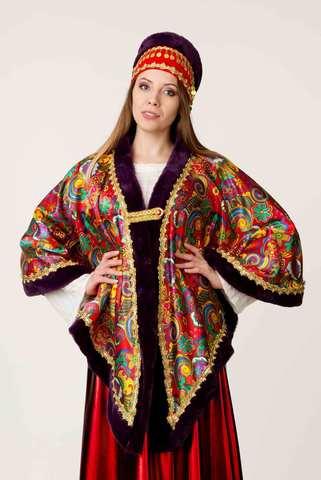 Комплект костюмированный взрослый