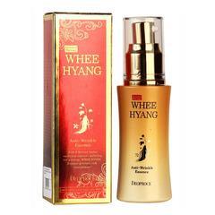 Deoproce Whee Hyang Anti-Wrinkle Essence - Эссенция для лица антивозрастная
