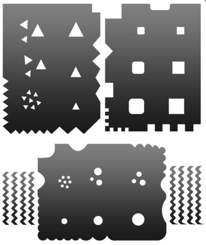 LEVEL 2 №2 / Лего