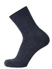 Термоноски женские Norveg Merino Wool (серый)
