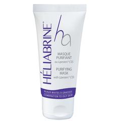 Heliabrine Маска для жирной кожи Lipesters® 75 мл