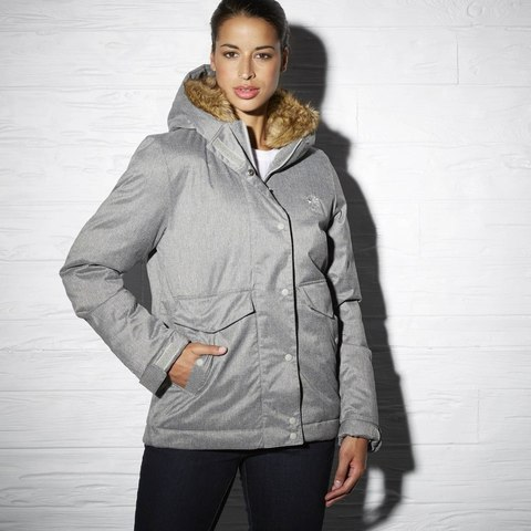 Куртка утеплённая женская Reebok CLASSIC BF JACKET MID
