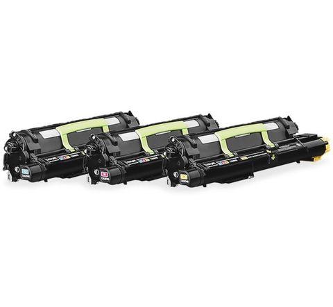 Фотобарабан для принтеров Lexmark CS820/CX820/CX825/CX860 черный. Ресурс 300000 стр (72K0DK0)