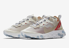 kupit-muzhskie-krossovki-nike-react-element-87-sail-light-bone-rush-orange-black