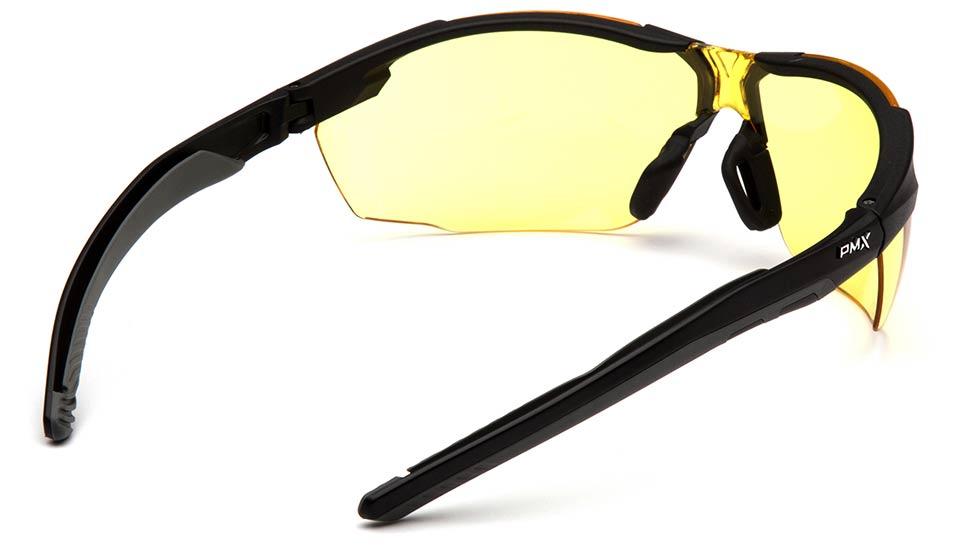 Очки баллистические стрелковые Pyramex Flex-Zone SB9230S желтые 89%