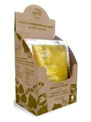 AETO Emolliente miscela d'erbe - Маска для обертывания волос из растительной смеси