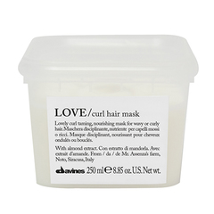 Davines Essential Haircare Love Curl Hair Mask - Маска для вьющихся волос