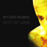 Mylene Farmer / City Of Love (12' Vinyl Single)