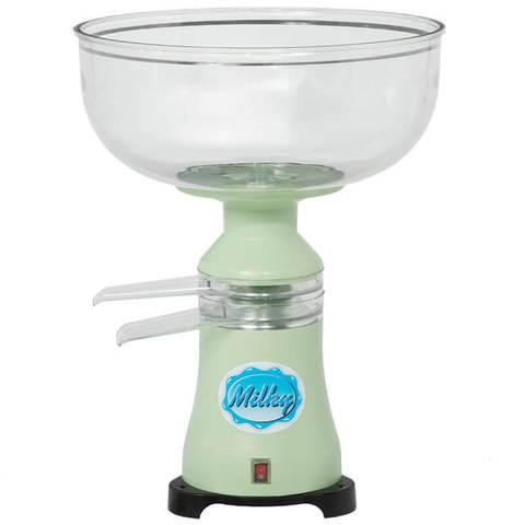 Сепаратор для молока Milky FJ 90. Фото 4