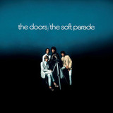 The Doors / The Soft Parade (50th Anniversary Edition)(LP)