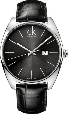 Купить Наручные часы Calvin Klein Exchange K2F21107 по доступной цене