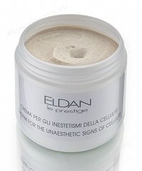 Антицеллюлитный крем (Eldan Cosmetics | Le Prestige | Cream for the unaesthetic sings of cellulite), 500 мл