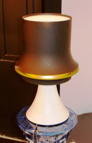 replica TUBES table  lamp