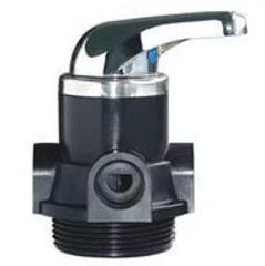 """Ручной клапан Filter, 3/4"""", F56Е NHWB дренаж 3/4"""" (до 2 м3/час)"""