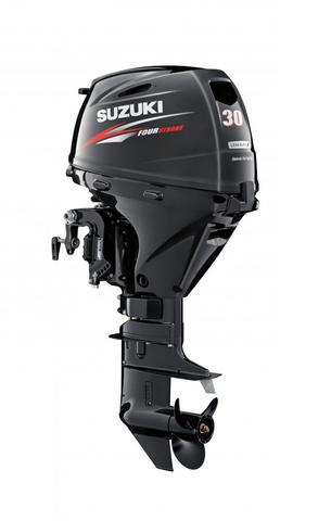 Лодочный мотор Suzuki DF30ARS