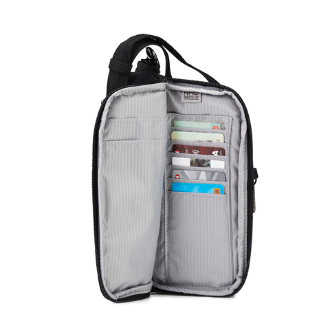сумка для документов Pacsafe Daysafe
