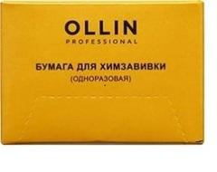бумажки д/химии 75*50мм 1000шт OLLIN Professional