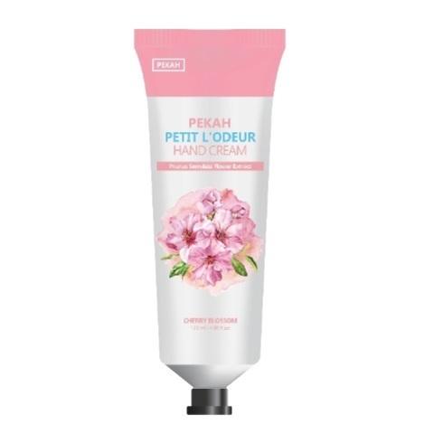 Крем для рук Цветущая вишня Pekah Petit L'Odeur Cherry Blossom Hand Cream