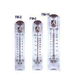 Ротаметр модели FM-10 (1-10GPM)