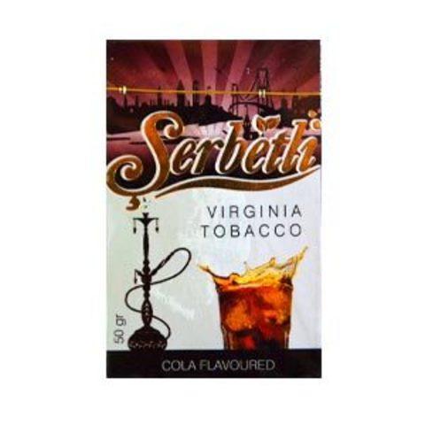 Табак для кальяна Serbetli Cola 50 гр.