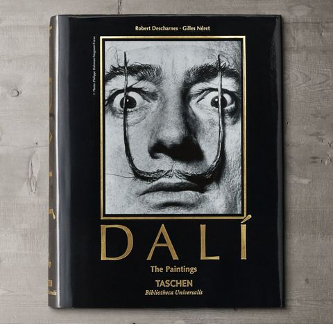 Dali: The Paintings