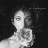 Kate Bush / The Sensual World (LP)